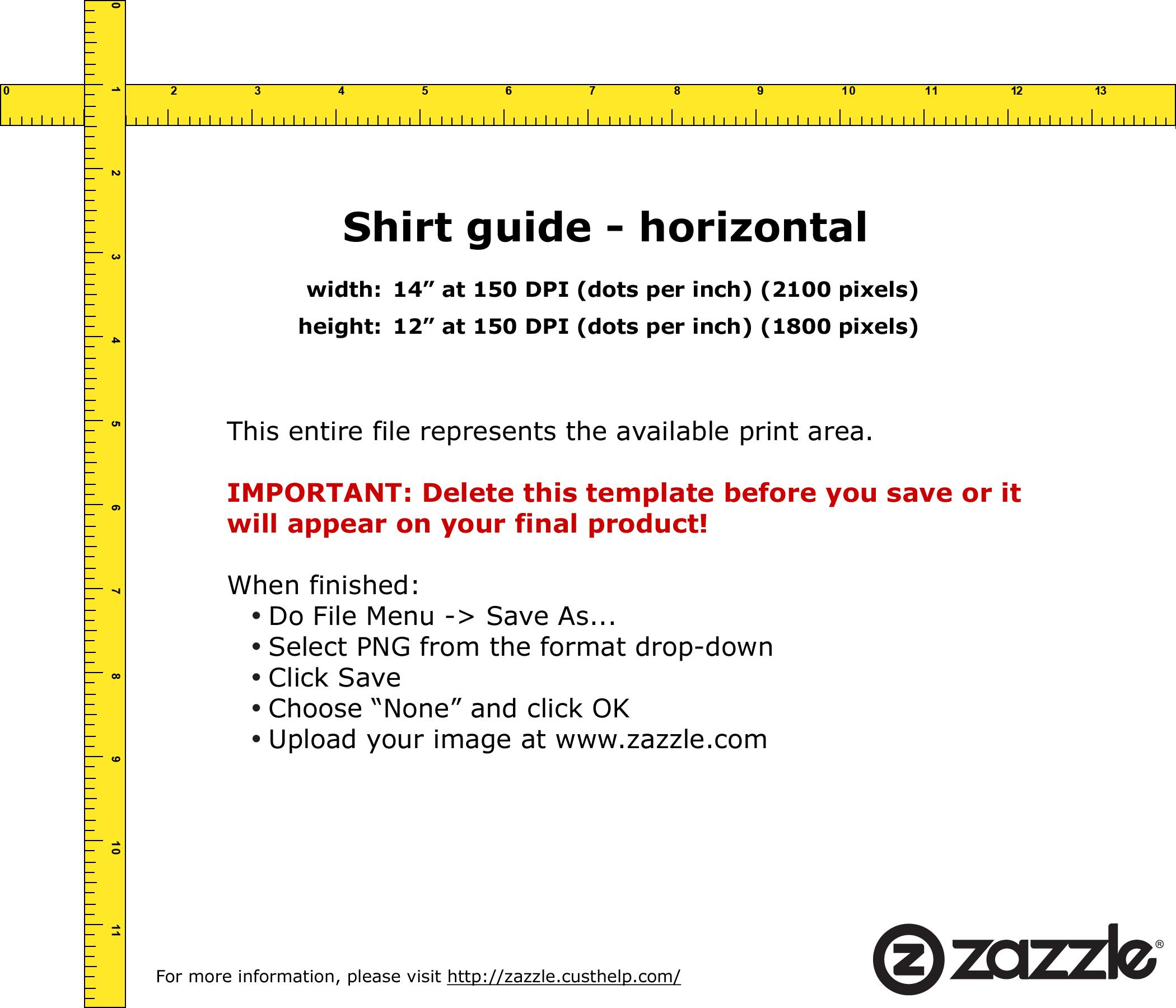 Zazzle t shirt design template - Ai Pdf
